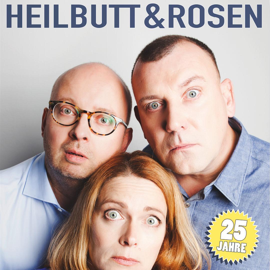 Heilbutt&Rosen Best of 25 Jahre