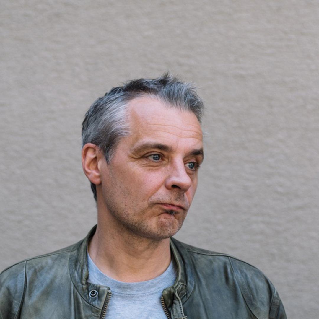 Thomas Maurer: WOSWASI