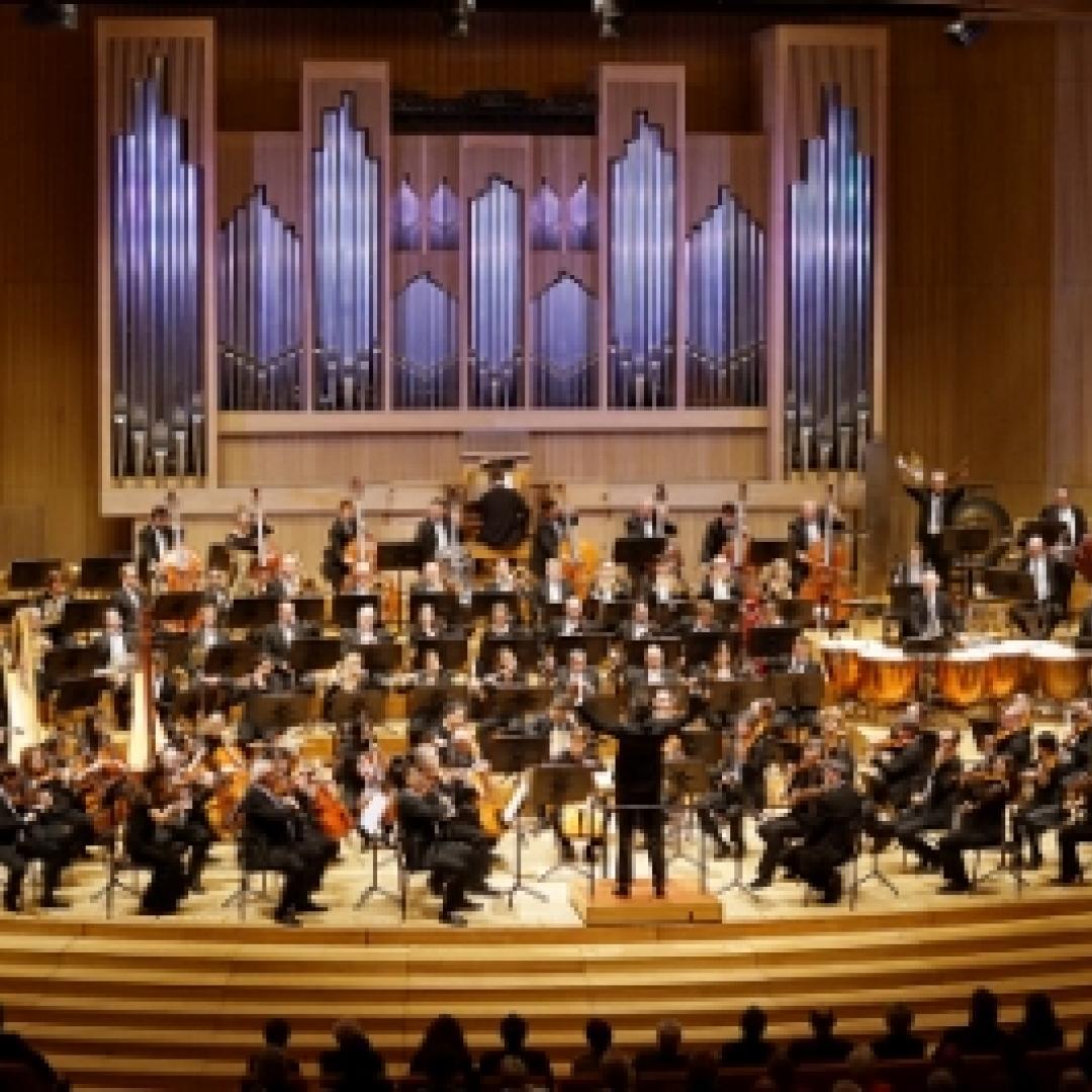 "Bruckner Orchester Linz: ""Bruckner's Nullte"""