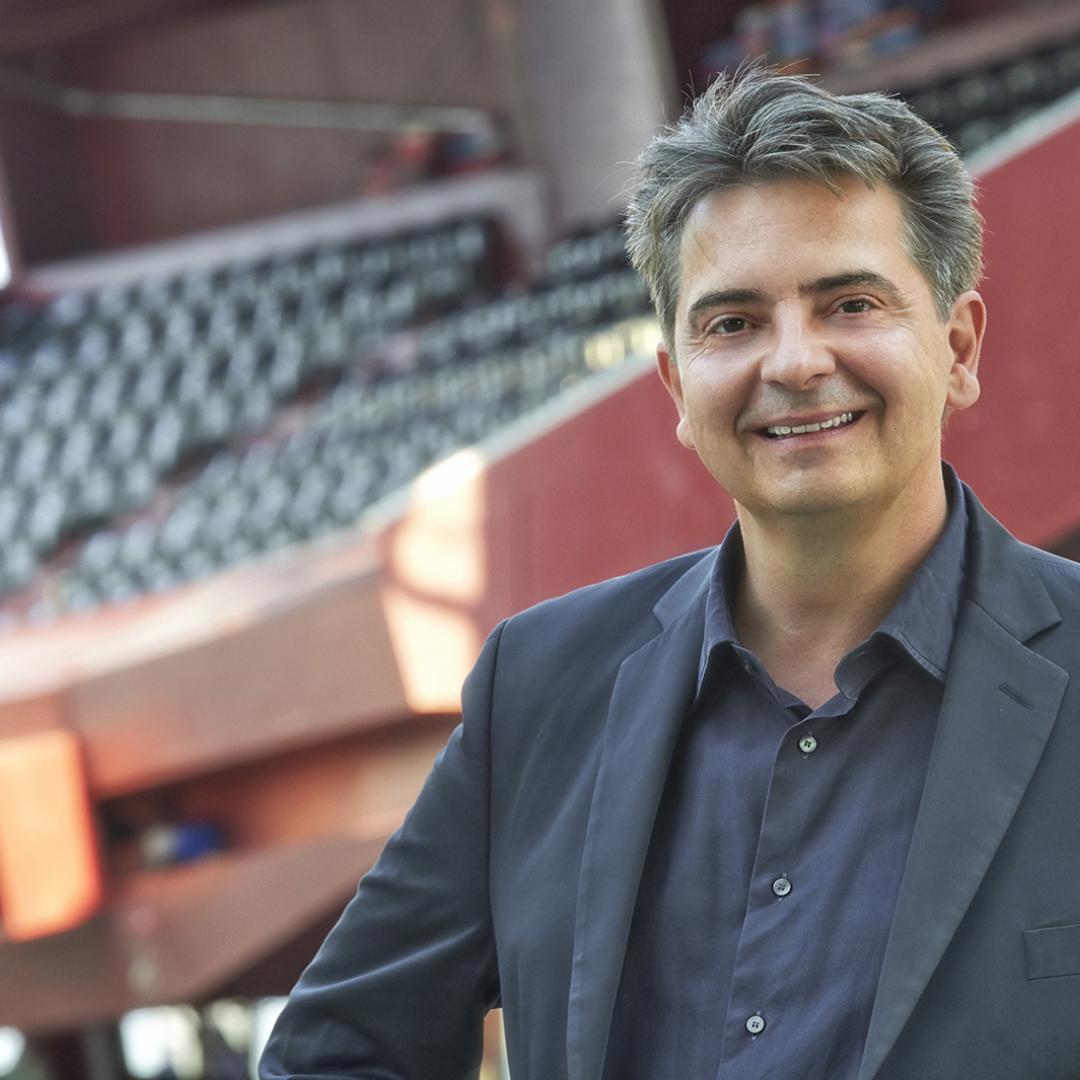 Christoph Wagner-Trenkwitz: Vom Rhein her tönt das Horn