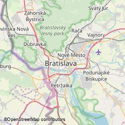 Veľké koncertné štúdio Slovenského rozhlasu, Mýtna 1, Bratislava