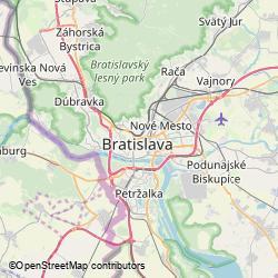 Majestic Music Club, Karpatská 3089/2, Bratislava