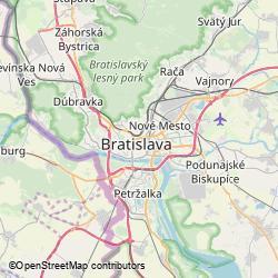 Majestic Music Club Bratislava, Karpatská 2, Bratislava