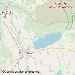 Amfiteáter Zemplínska šírava, Zemplínska Šírava - Stredisko Hôrka , Vinné