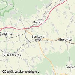 Zámek Slavkov - Austerlitz, Palackého nám. 1, Slavkov u Brna