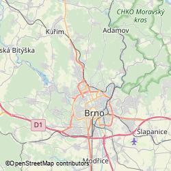 Semilasso Brno, Nové Semilasso, Palackého tř. 3048/124, Brno-Královo Pole