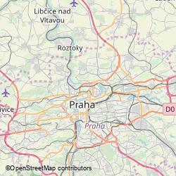 Malá Sportovní Hala, Za Elektrárnou 170 00, Praha 7-Bubeneč