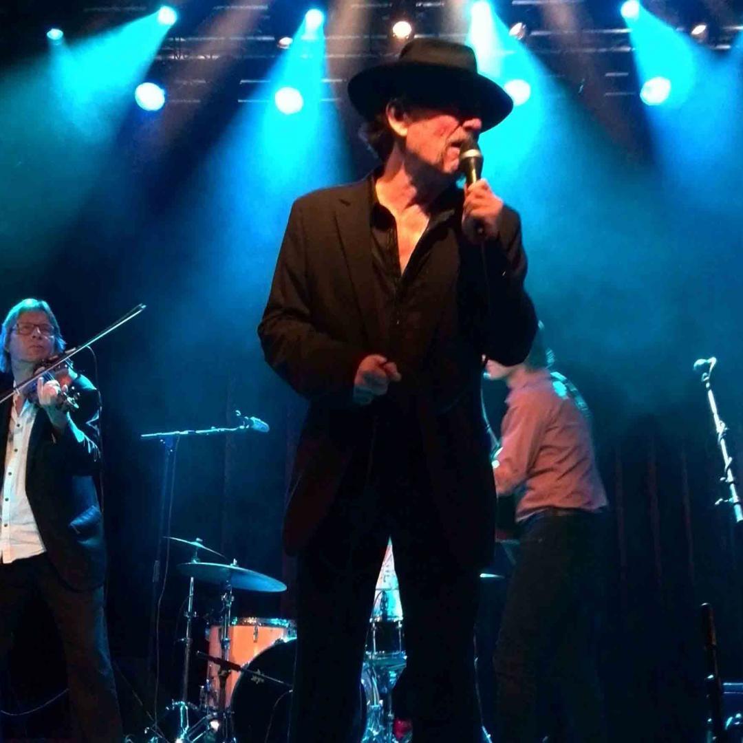 KONZERT Leonard Cohen Tribute