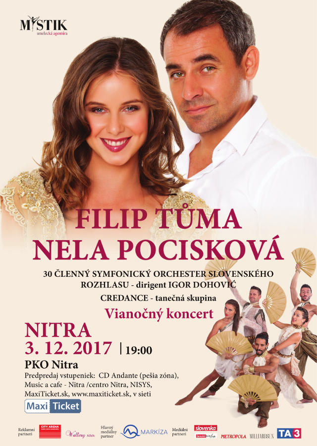 Tůma, Pocisková, Nitra