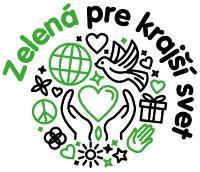 Zelená pre krajší svet
