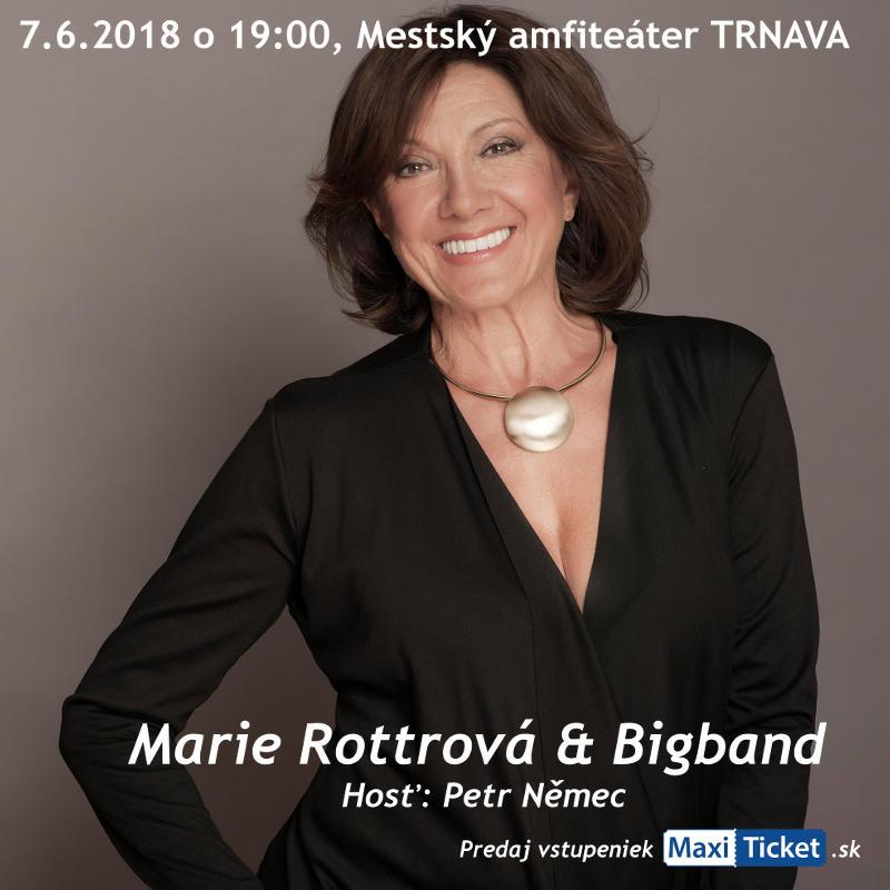 Marie Rottrová / Trnava