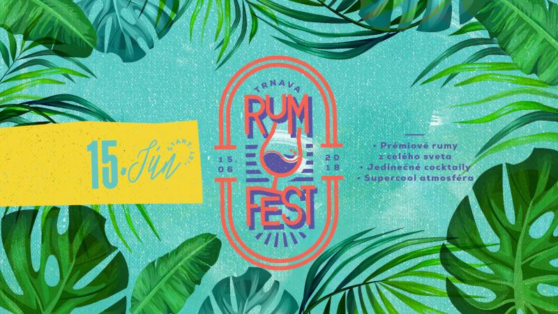 Rum Fest Trnava