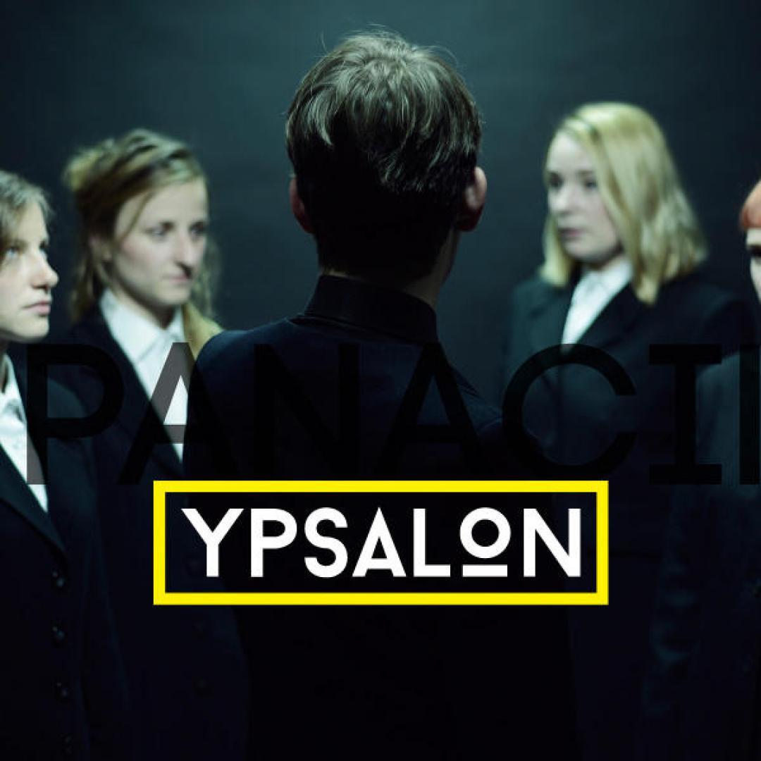 Ypsalon 2018 / koncert Panáčik