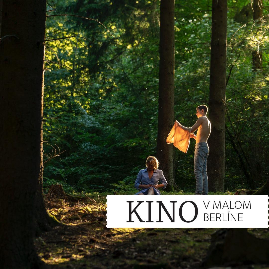 Kino Scandi 2020: Srdcová kráľovná / Trnava
