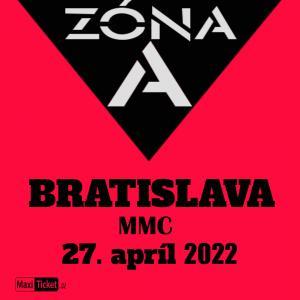 ZÓNA A / Bratislava