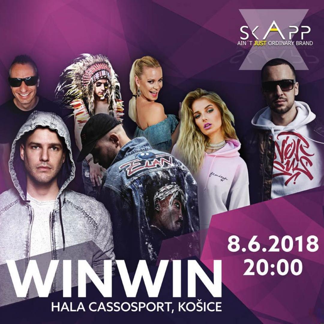 Winwin Fest  2018