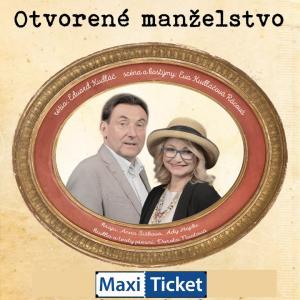 Otvorené manželstvo / Trenčín