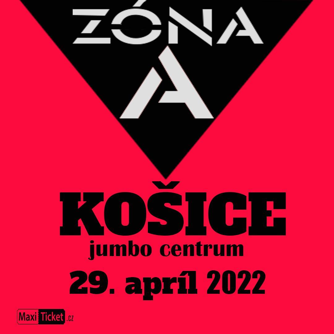 ZÓNA A / Košice