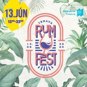 Trnava Rum Fest 2020 / Trnava