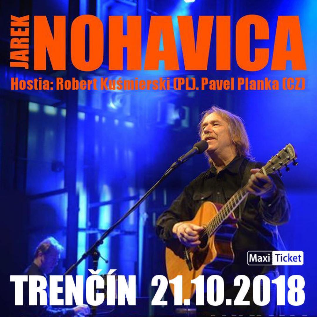Jarek Nohavica - Trenčín