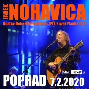 Jarek Nohavica / Poprad