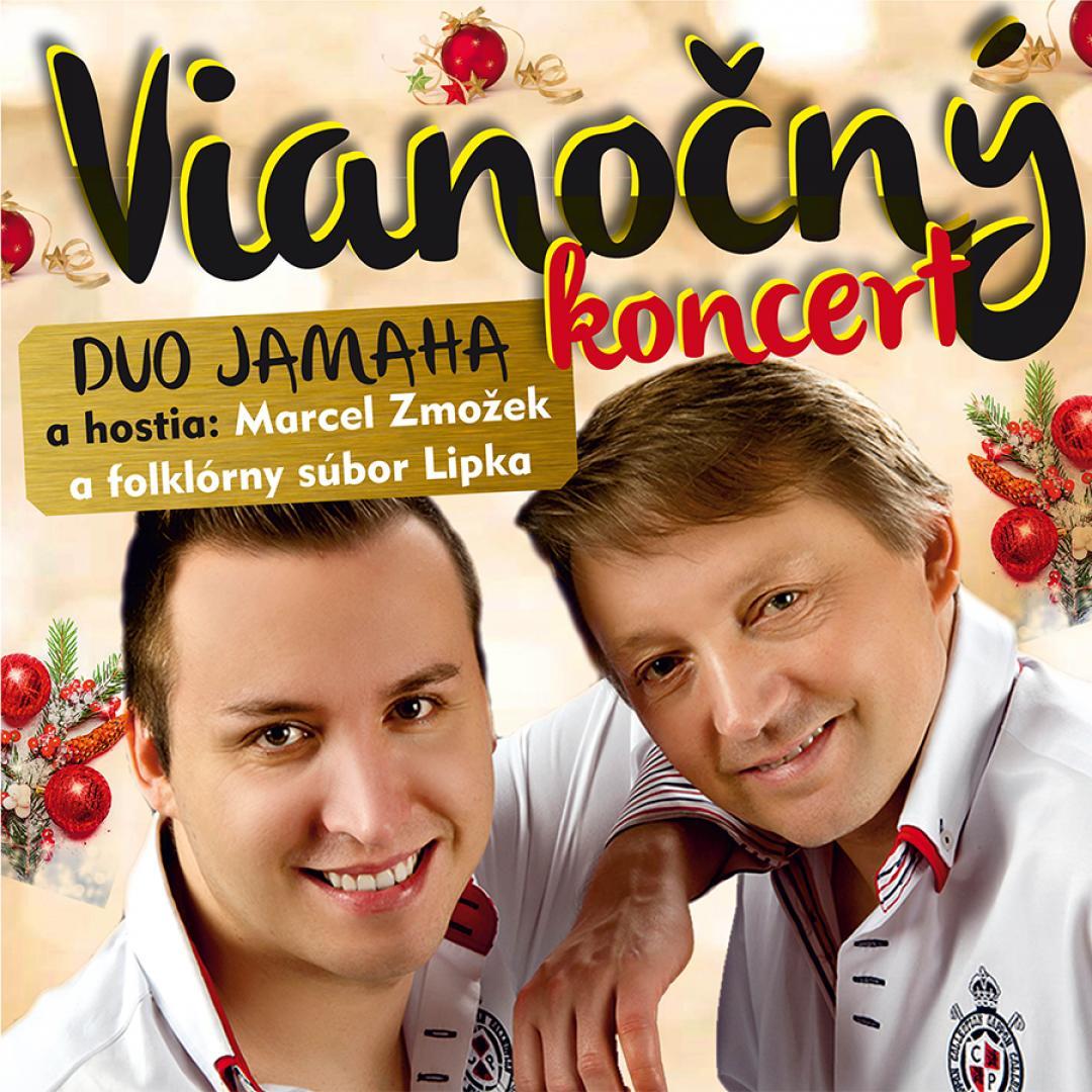 Vianočný koncert - Duo Jamaha