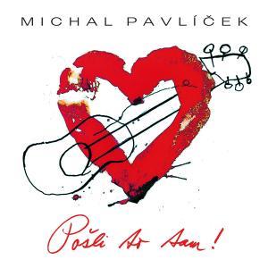 Michal Pavlíček & Band - Pošli to tam Tour / Nitra