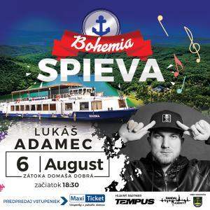 Bohemia spieva / Lukáš Adamec