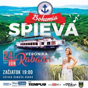 BOHEMIA SPIEVA / Veronika Rabada