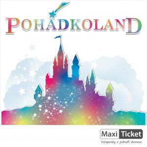 Pohádkoland 2021, Praha 5.-6.6.2021