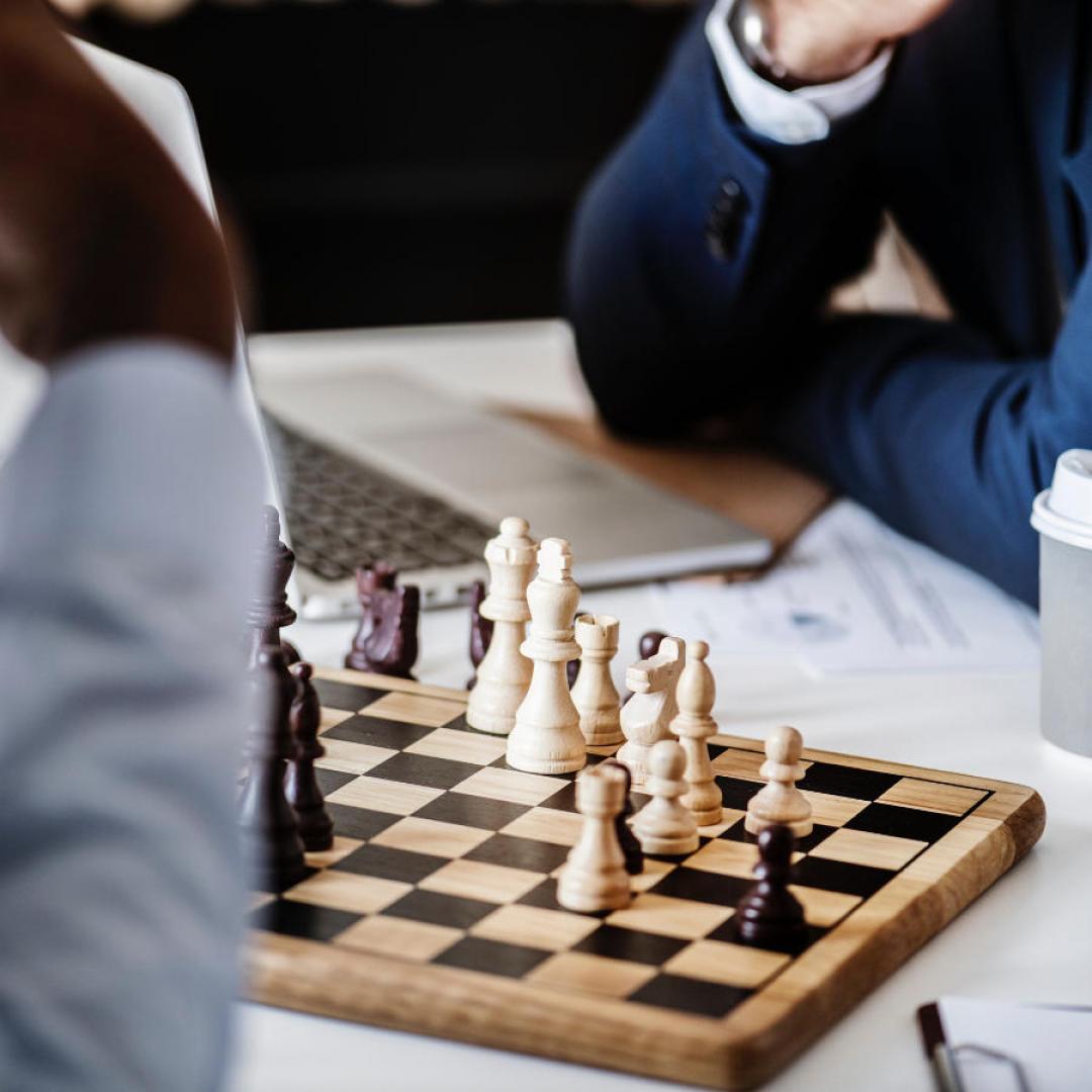 Manažérska etiketa II. – úspech správania a jednania