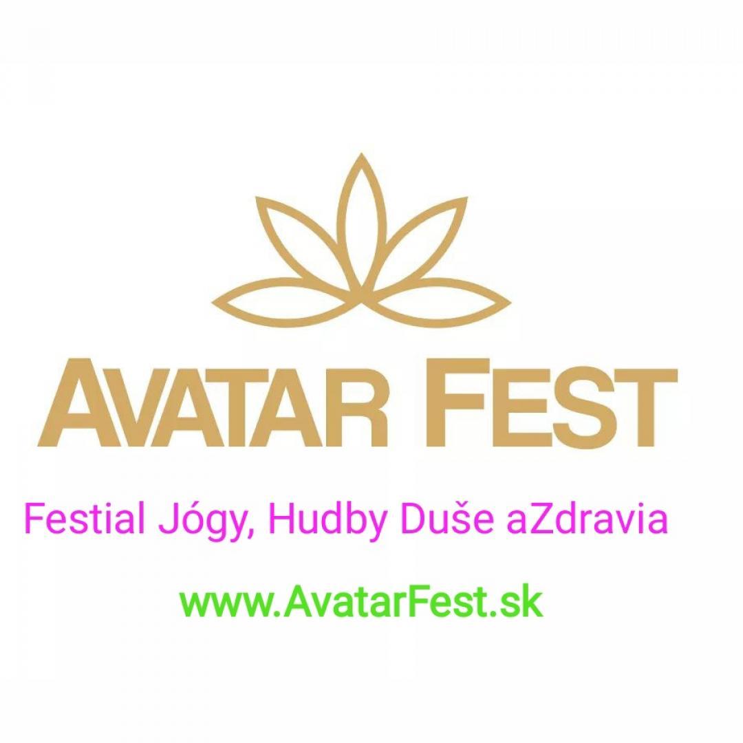 Avatar Fest 2021, 3.- 4.7.2021