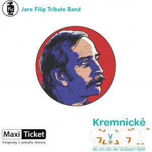 Jaro Filip Tribute Band