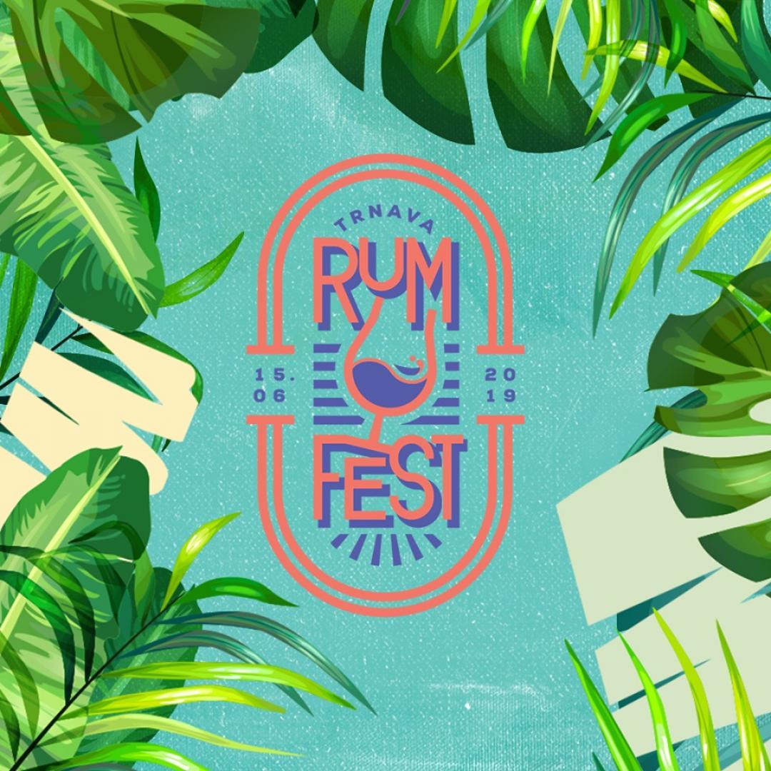 Trnava Rum Fest 2019
