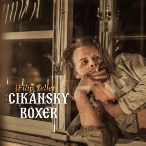 Filip Teller: Cikánsky boxer / Trnava