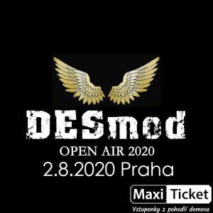 DESmod / Praha