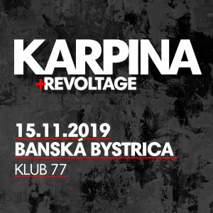 Karpina + Revoltage BB