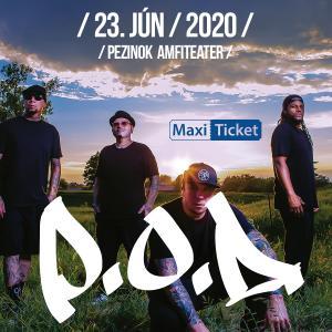 P. O. D. / Pezinok