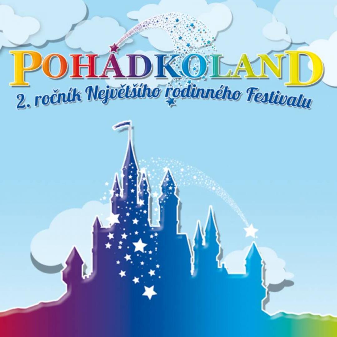 Pohádkoland 2019, Praha