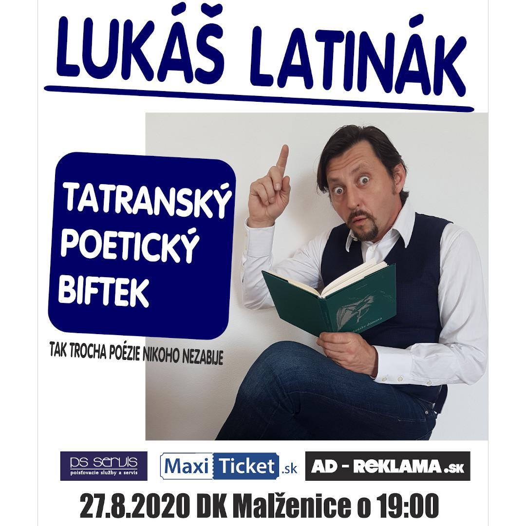 Tatranský biftek / Malženice