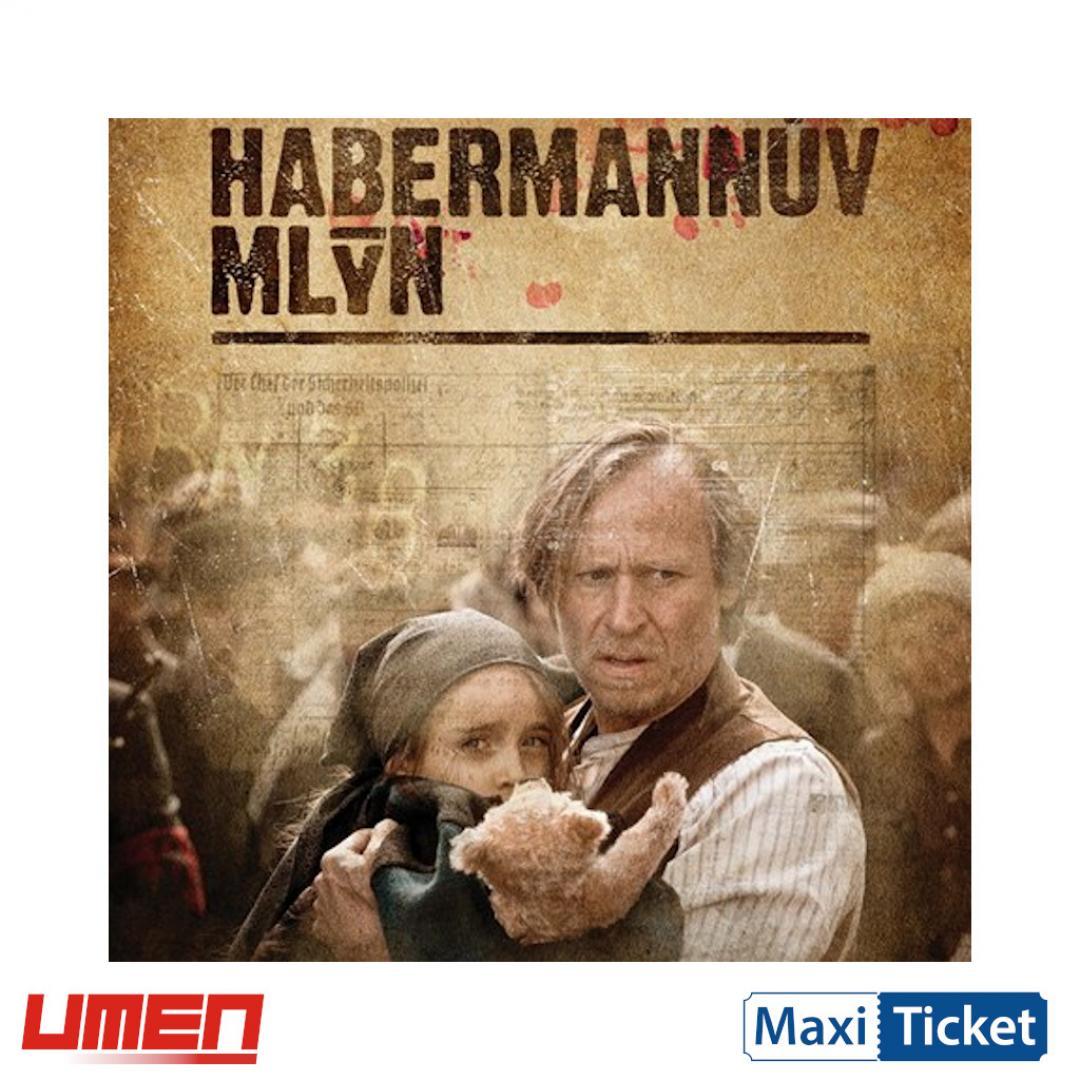 Habermannův mlyn