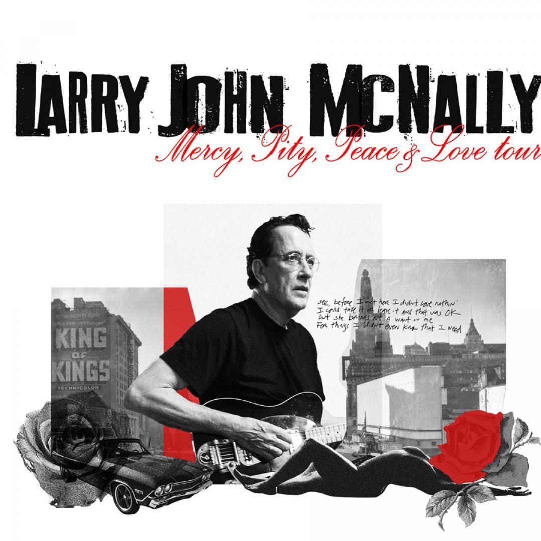 Larry John McNally / Nitra