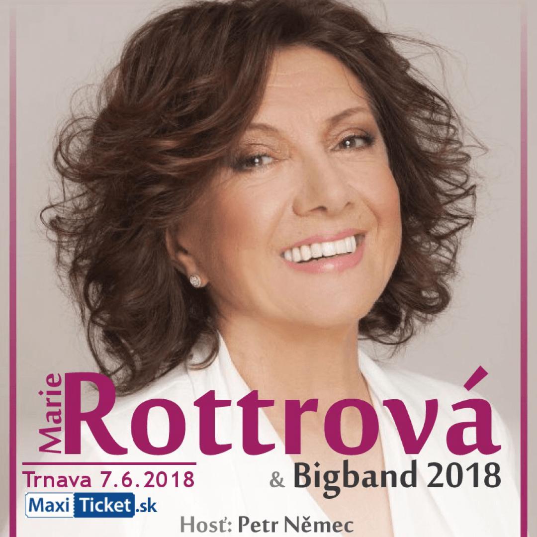 Marie Rottrová Trnava