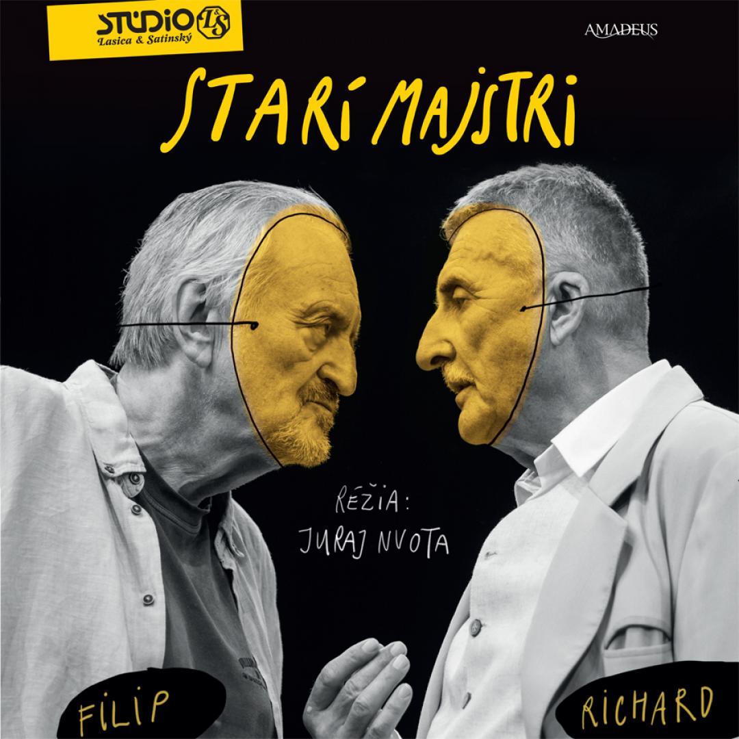 Starí majstri / Trenčín