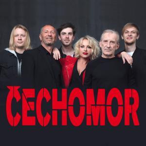 Čechomor + Kandráčovci + Voxel a další /Dolní Lomná