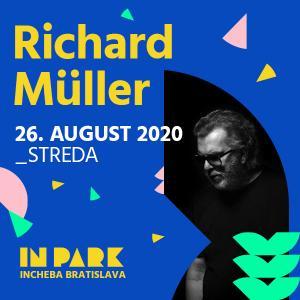 Richard Müller v InParku