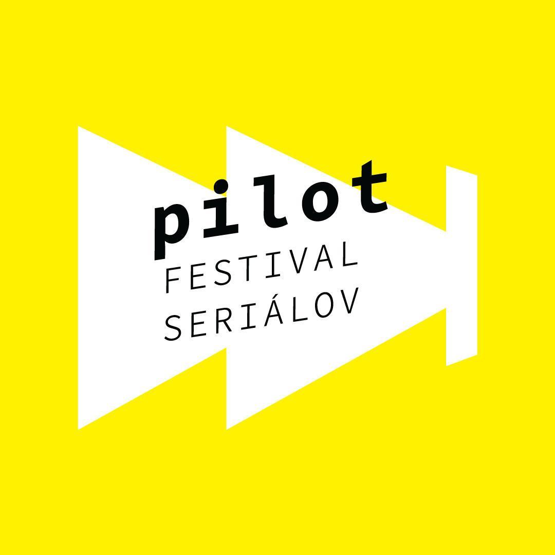 1. ročník festivalu seriálov Pilot 2019