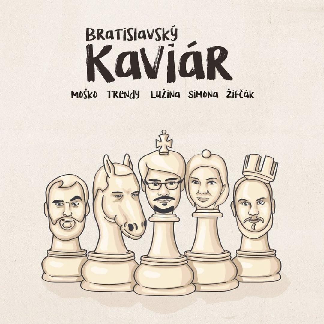 Bratislavský Kaviár sep/19