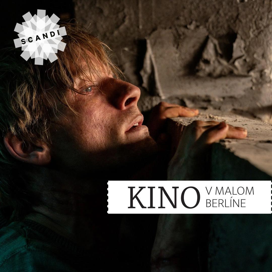 Kino Scandi 2020: Vidíš mesiac, Daniel / Trnava