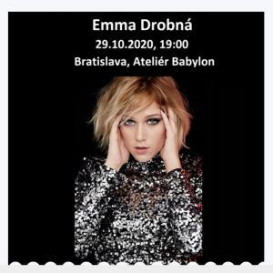 Emma Drobná / Bratislava